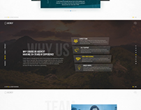 Creative Design, Website Agency, UI\UX Design
