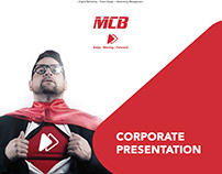 MCB - Animated Presentation