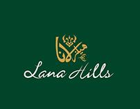 LANA HILLS