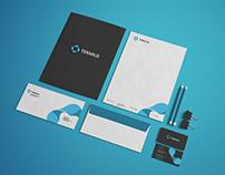 Branding & stationery Tekwild