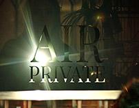 Air Private Clip et poster