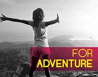 Fujifilm - For Life Brand Campaign