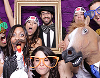Photo Booth Hire for Parties and Functions at Sydney