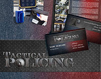 Tactical Policing