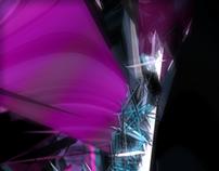 Shattered 4D