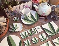 Hemp Ceramics