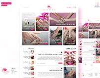 Nailish - Blog Page