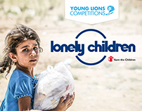 Lonely Children - Young Lions Italy 2016