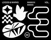 Logos & Marks .03