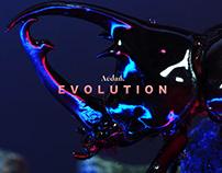 ÆDAN-EVOLUTION