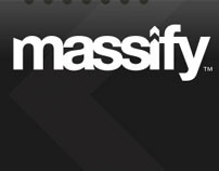 Massify- Ghosts in The Machine Competition