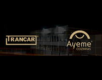 Ayeme - Trancar | Institutional clip