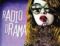 Radio Drama Poster