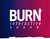 BURN Interactive Sound - Audio Reel