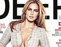 Deep 117 - Top Women