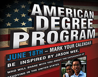 American Degree Program