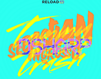 Sebastian Ingrosso & TommyTrash - Reload (DSharp Vio