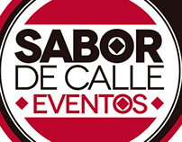 Logo Sabor de Calle Eventos