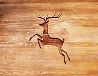 Rough Design logo