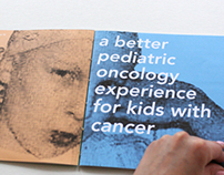 Rethinking Pediatric Oncology