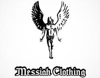 Messiah Clothing