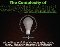 Copyright Infographic