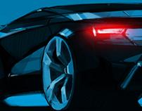 Fast rendering