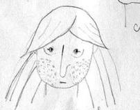 minikin sketchbook not worthy seeing