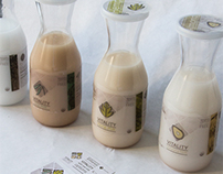 Vitality Organics - Vitality Milk