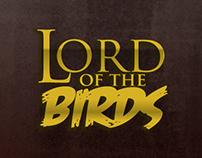 Lord of the birds