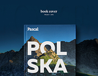 Book cover design :: Polska