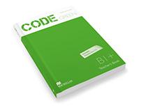 CODE GREEN Teacher's Book