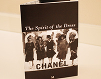 Coco Chanel Catalog