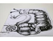 Göbek Adam - Sketch