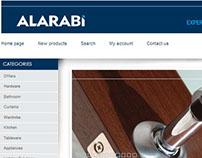 Al Arabi E-commerce