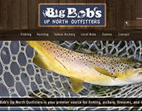 Big Bob's Website Design