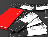 Branding cards