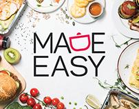 MadeEasy — Brand & Identity