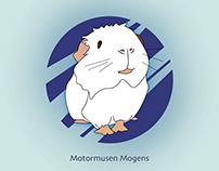 Illustration Mogens
