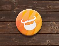 Логотип Робинзонады