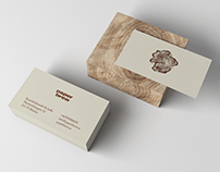 paper brew - identity
