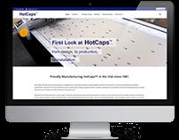 HotCaps™ Website