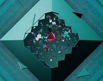 AXN Spin - Nightclub - Idents