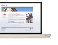 Renova Website