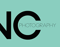 Nathan Croucher Photography logo designs