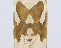 Animus Wine