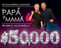 San Marino promo 50,000