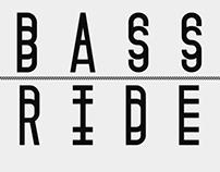Bass Ride Branding