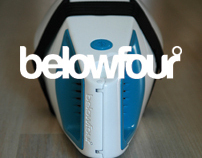 belowfour°