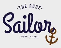 The Rude Sailor.